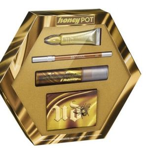 Urban Decay Honey Pot Set